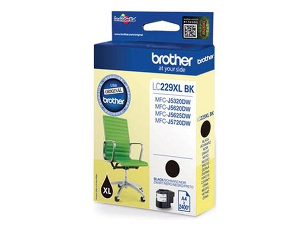 Brother LC-229XL BK